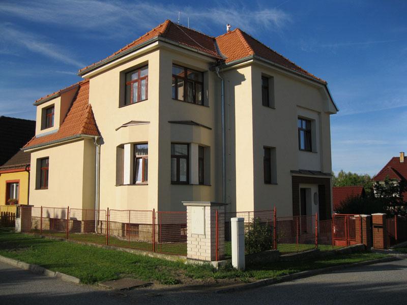 Letní Vila Slavonice