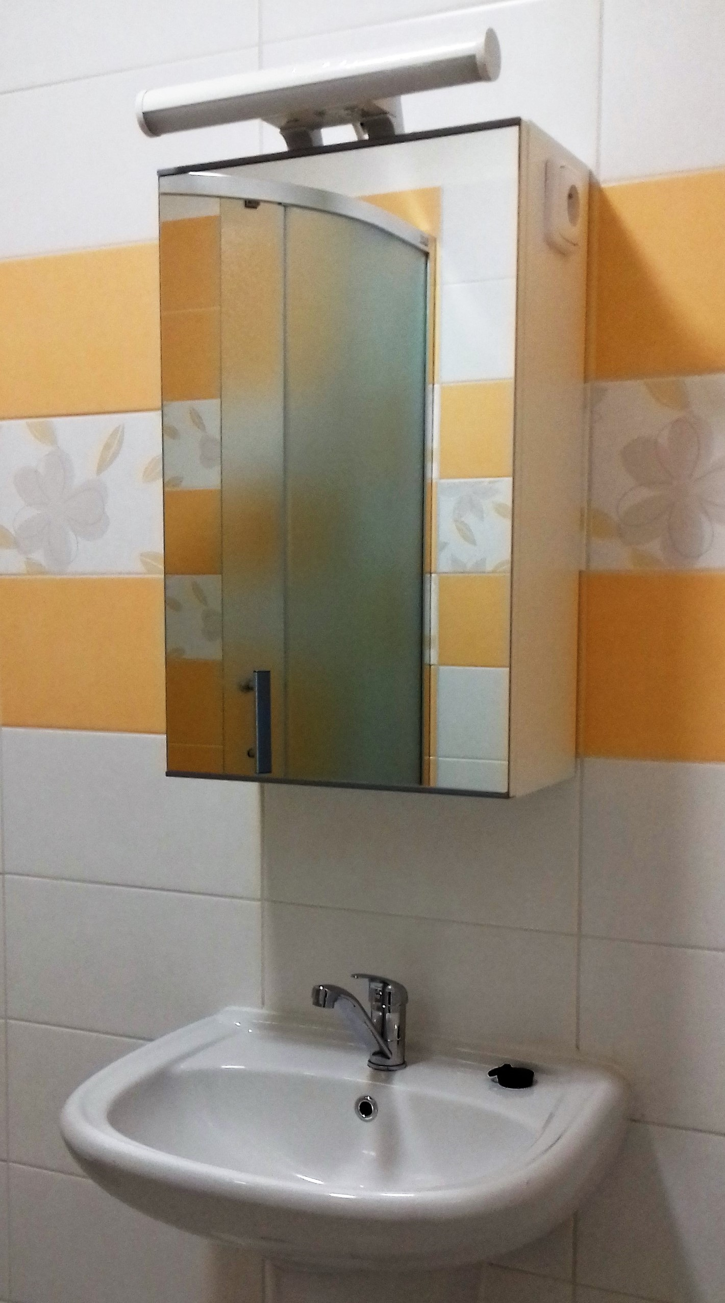 Koupelna č. 2